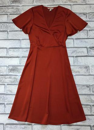 Новое платье h&m. размер 34