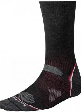 Мужские трекинговые   шерстяные термо носки smart wool merino wool оригинал размер  xl