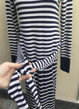 Warehouse  платье дизайнерское стильное