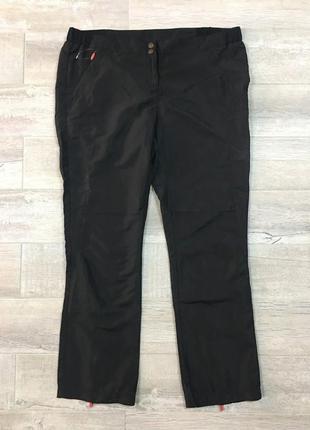 Функціональні штани від tchibo, розмір: 50-52 (44/46 євро)