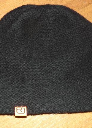 Женская шапка ortovox
