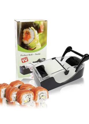 Машинка  для приготування суші,ролів та голубців