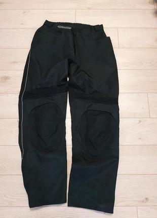 Мото штаны alpinestars