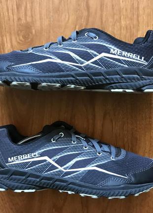 Чоловічі трекінгові кросівки (мужские трекинговые кроссовки) merrell trail crusher