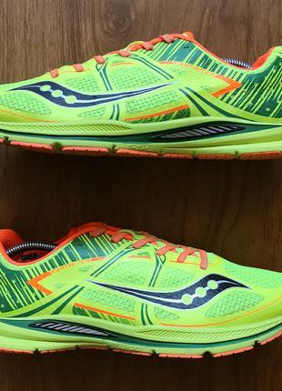 Чоловічі бігові кросівки (мужские беговые кроссовки) saucony fastwitch