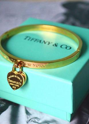 браслеты Tiffany женские 2019 купить недорого вещи в интернет
