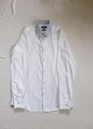 Рубашка для подростка ,16  17