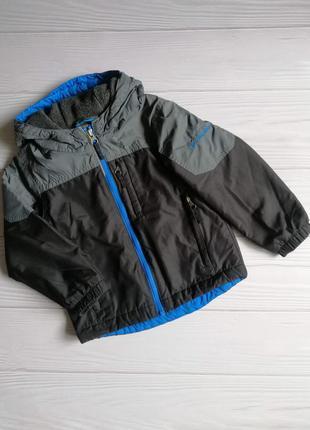 Куртка columbia, размер 4года