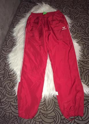 Спортивные штаны erima 152 рост 10 12 лет