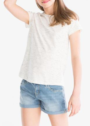 Бавовняна футболка, р.s, c&a, німеччина