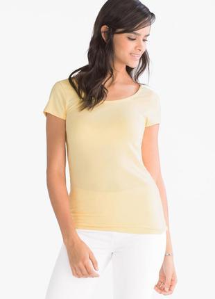 Бавовняна футболка, р.м, c&a, німеччина / футболка