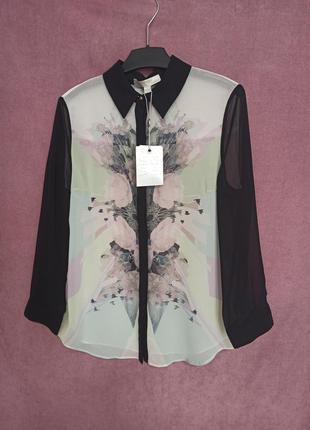 Блуза, рубашка, блузка vero moda