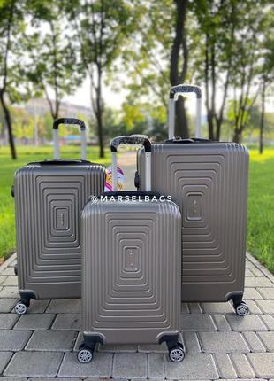 Турция ! чемодан,валіза ,качественный ,надёжный ,двойные колеса ,кодовый замок