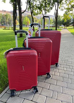 Турция ! надёжный ,качественный,чемодан,валіза ,двойные колеса