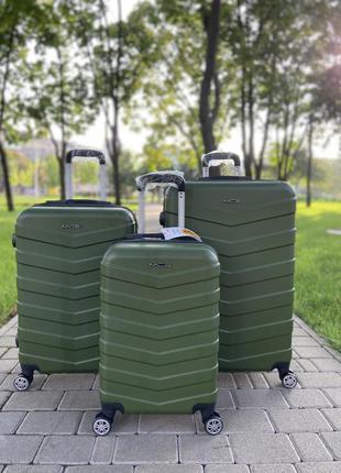 Турция !!!чемодан,валіза ,дорожная сумка,качественный .двойные колеса