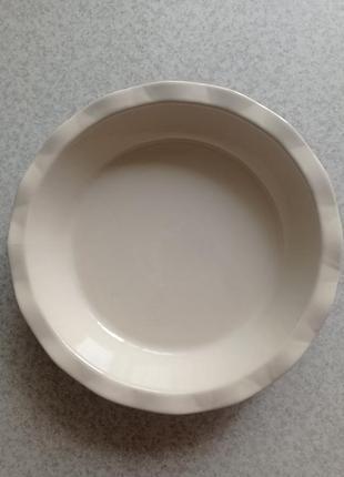 Кругла форма для випікання