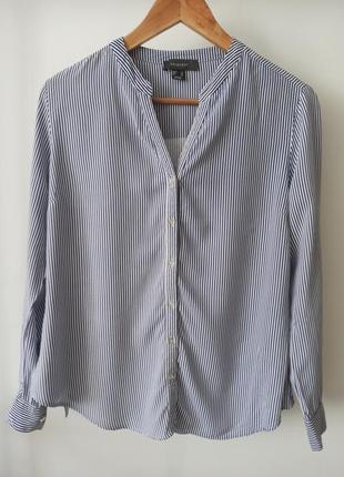 Идеальная блуза в полоску от primark