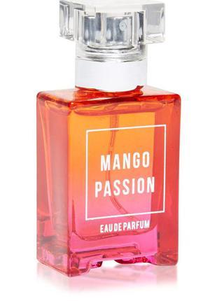 Духи парфюм mango passion