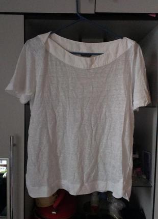 Блуза, футболка massimo dutti