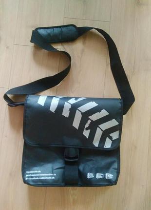 Сумка через плече/ якісна сумка