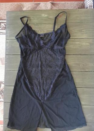 Комбинация, ночная сорочка, рубашка-секси