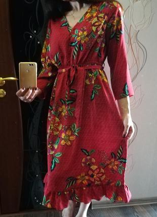 Платье papaya 14 uk