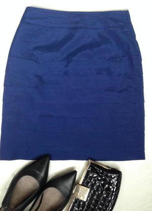 Яркая красивая прямая юбка и много брендовых вещей дешево!