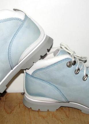 Тимберленд ботинки
