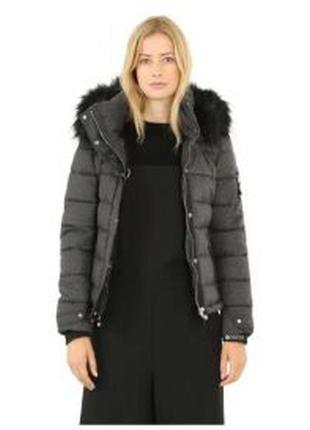Красивая ,теплая куртка pimkie