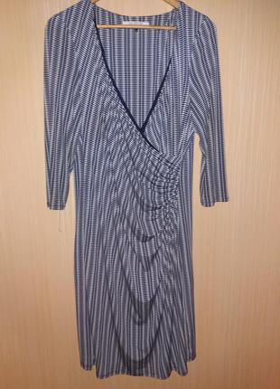 Нарядное платье 52 размера