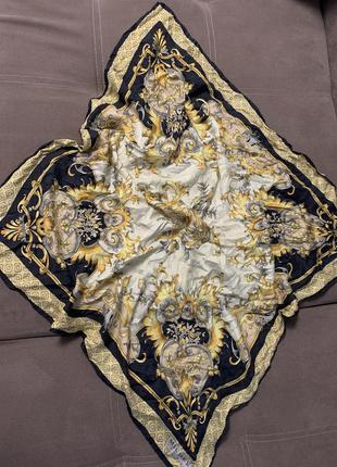 Шёлковый платок michel