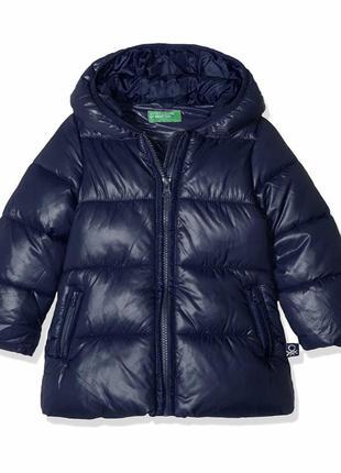 Куртка, пуховик benetton