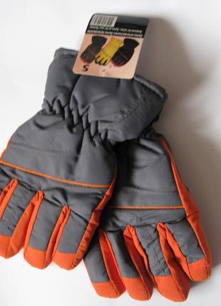 Лыжные перчатки германия черная пятница