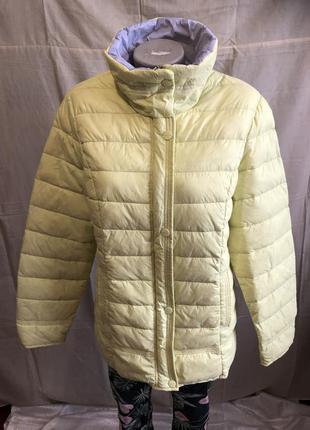 Фирменная женская куртка steilmann