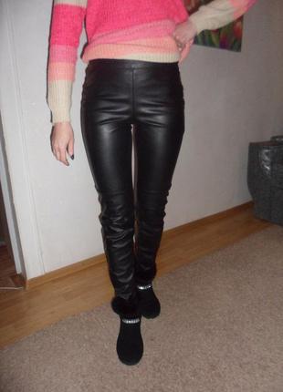 S-m мегакрутые штаны на бедра 95-98 см.