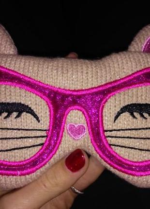 Супер маска для сна