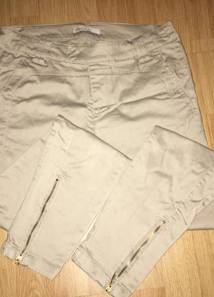 Продам красивые брюки