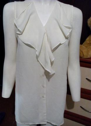 Милая блузка dorothy perkins