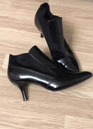Полусапожки ботинки marks&spencer!