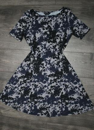 Стильное платьице для тебя!!! - m