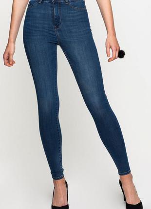 Удобные джинсы (скинни)