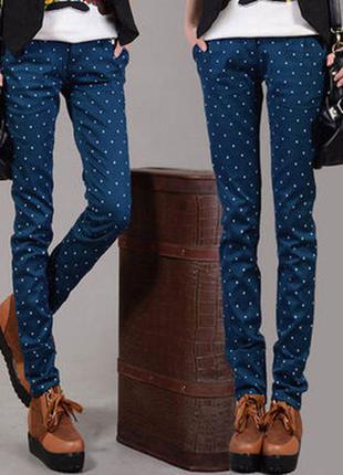 Крутые джинсы fishbone skinny