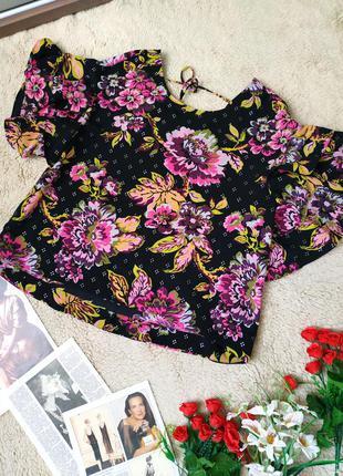 Шикарной красоты блуза от per una m&s