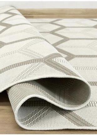 Безворсовий килим