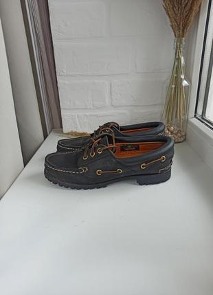 Туфли тимберденды