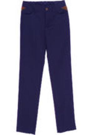 Школьные брюки модель эдвин