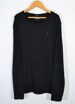 Свитшот tommy hilfiger sweatshirt