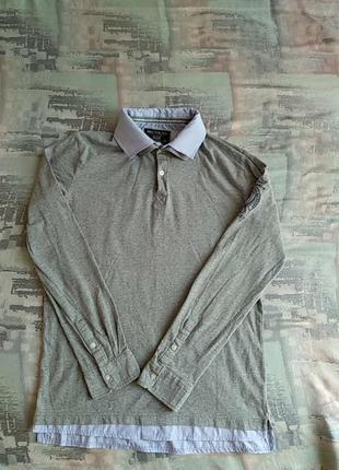 Рубашка фирмы mcneal 1976.l-ка.