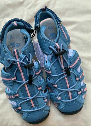 Сrane (германия 🇩🇪) босоножки/сандали