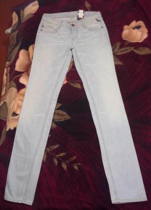Новые брендовые джинсы!